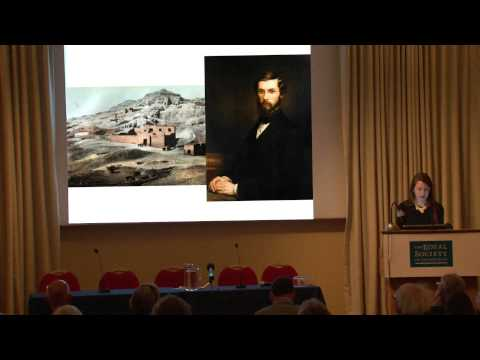 "Rhind Lectures 2015 ""Alexander Henry Rhind and Archaeology"" by Margaret Maitland"