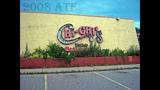 Abandoned Locations: Chi-Chi's(United States)