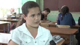 В Слободзейской школе № 3 издаётся школьная газета «Большая перемена»