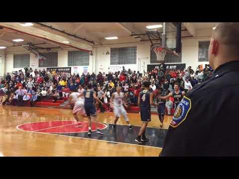 Bishop McDevitt 75, Susquehanna Twp. 73 - Final 30 seconds