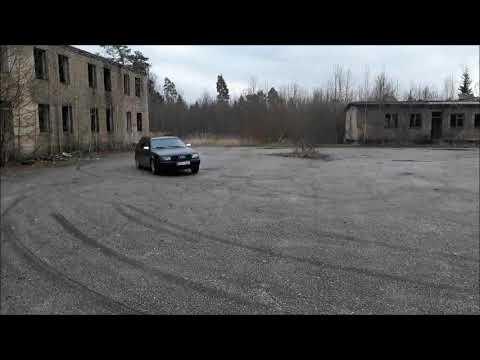 Audi donuts / Miyagi chilim