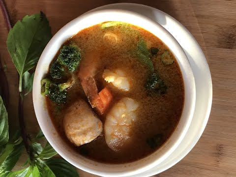 recette-soupe-thai