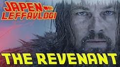 Arvio - The Revenant (2015)