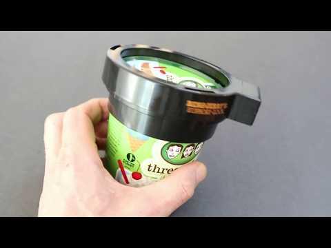 "Ben And Jerrys Ice Cream Lock ""Euphoria-lock"" - My Review"
