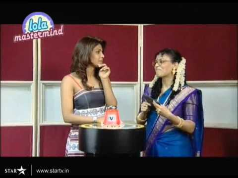 Lola Asks Priyanka Chopra 10 Questions.flv