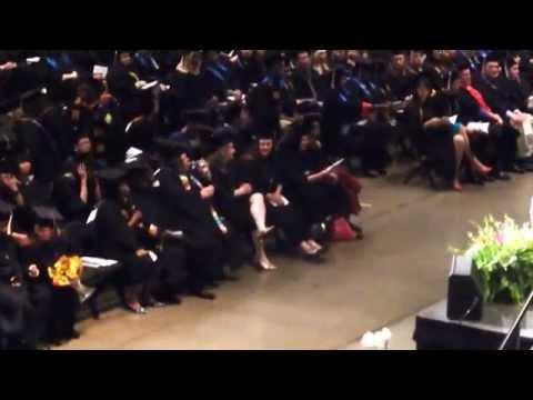 Metropolitan State University Graduation 2014