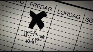Thomas Holm - Ikea