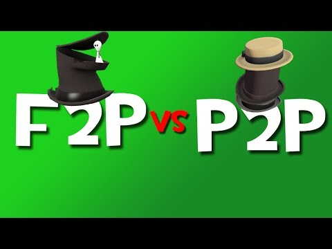 TF2: Free to play vs pay to play
