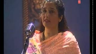 Bedardi Balma Tujhko Mera Maan Yaad Karta Hai-Anuradha Paudwal
