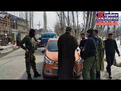 Top 30 news of Jammu Kashmir Khabar Dinbhar 08 Feb 2021