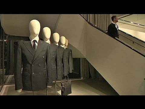 Inditex weaker, but says sales now picking up - corporate