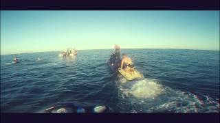A Day in the Life of Fremantle Sea Rescue