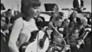 Åse Kleveland - Gi meg fri - Melodi Grand Prix 1966