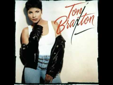 Toni Braxton Love Affair