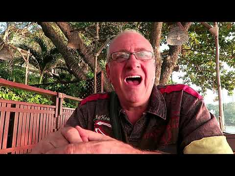 Kev in Thailand, Letting you know whats happening with me in Pattaya ! Vlog 264