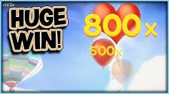Lucky Valentine Bonus 400x mit Schatz
