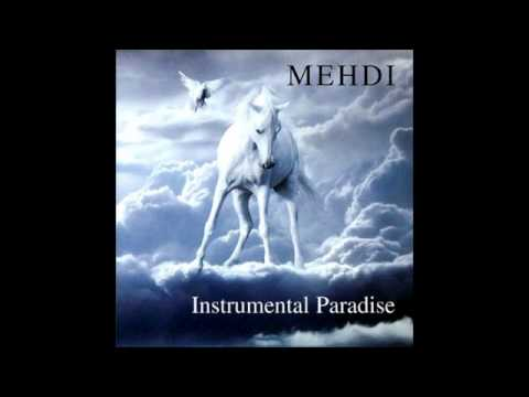 Mehdi - Steps To Paradise