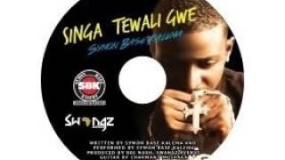 Singa Tewali Gwe Simon base Kalema
