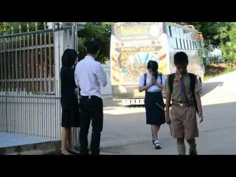 วีดีทัศน์แนะนำโรงเรียนบางระกำวิทยศึกษา โดย นายนพดล สายอรุณ เลขที่ 20
