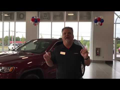 Unbeatable Jeep Grand Cherokee Leases