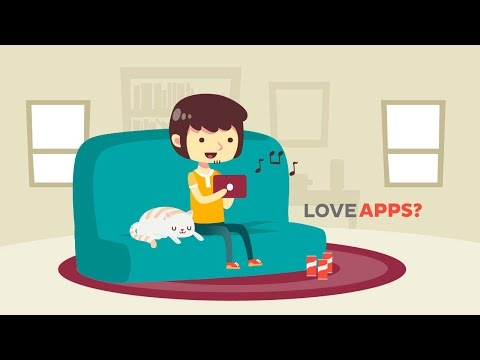 Apps4Gold Explainer Video