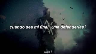 Alan Walker & A$AP Rocky ●Live Fast● Sub Español |HD| [PUBGM]