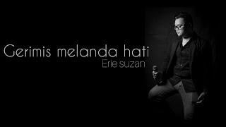 Video Erie Suzan - Gerimis melanda hati (Acoustic cover) download MP3, 3GP, MP4, WEBM, AVI, FLV Januari 2018