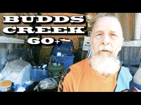 Budds Creek MX Park 60+ James Fisher