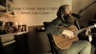 Chris Kläfford - Keep it loose, keep it tight - Kitchen Session Episode 5