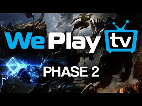 Liquid vs Flipsid3 - Game 1 (WePlay - Phase Two)