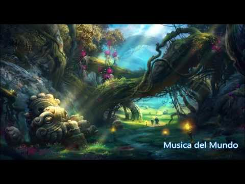 Music Magical Forest Instrumental│Music Instrumental Relaxing