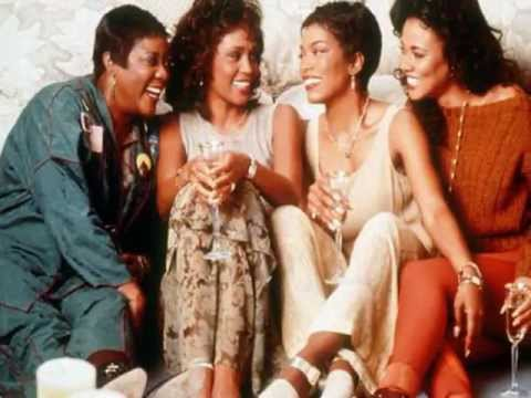 Million Dollar Bill - Whitney Houston (Digitally Remastered in HD)