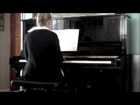 Aston Montenegro Piano