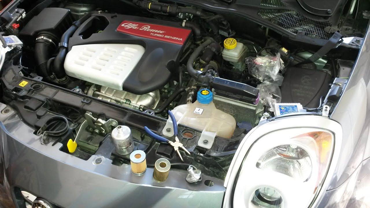 Schema Elettrico Impianto Gpl Romano : Tutorial sostituire il filtro del gpl negli impianti