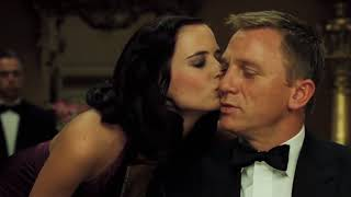 HAPPY VALENTINE'S DAY BOND FANS