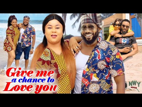 Download Give Me A Chance To Love You Season 5&6 - Fredrick Leonard 2020 Latest Nigerian Nollywood Movie