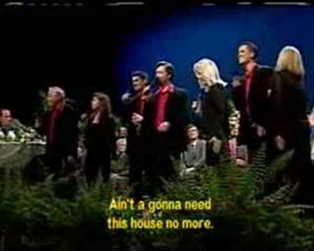 ♫ Heritage Singers - This Old House ♫