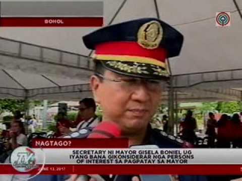 TV Patrol Central Visayas - Jun 13, 2017