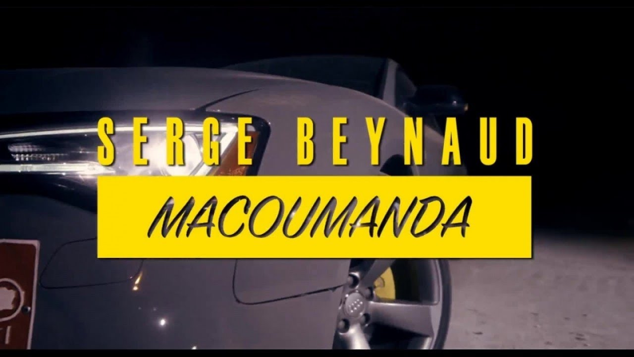 serge beynaud macoumanda mp4