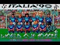 World Cup Soccer Italia '90 (PC/DOS) 1989-90, Virgin Games, Novotrade