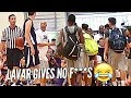 LaVar Ball PULLS Big Ballers OUT OF GAME & WALKS OUT!! Forfeits Playoff Game