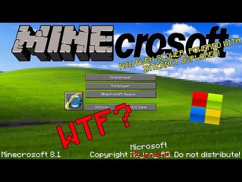 скачать minecraft pe на микрософт #10