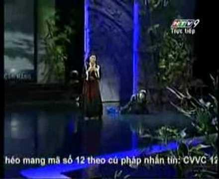 Thoai Khanh Chau Tuan (Tran Thi Kheo)