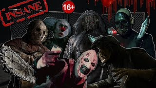 Download Brutal Horror Music Video - Kill Count Season 1 Gory Compilation - Death Central