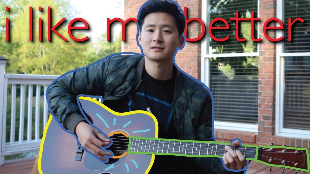 I Like Me Better by @Lauvsongs | Acoustic Cover by ...