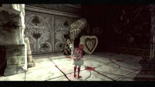 ♥ Alice: Madness Returns - All Collectibles Guide Chapter 4