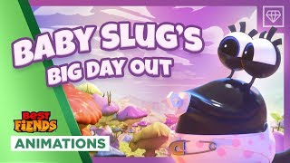 Baby Slug's Big Day Out - Official Trailer