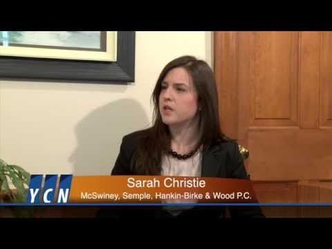 The Kearsarge Chronicle with Sarah Christie presented by ...