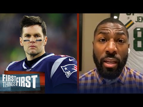 Tom Brady & Tampa Bay Bucs will be special next year — Greg Jennings | NFL | FIRST THINGS FIRST