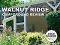 Walnut Ridge Campground - New Castle Indiana